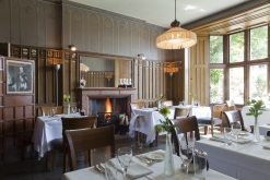 Top 20 restaurants with rooms THE TIMES